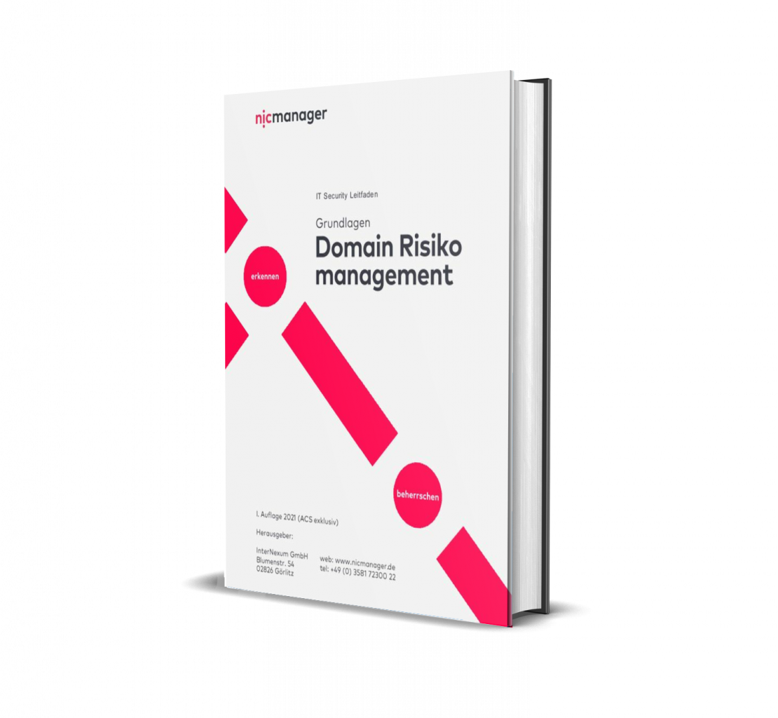 Grundlagen Domainsecurity